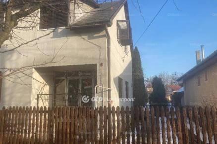 Miskolc családi ház eladó, 5+1 szobás