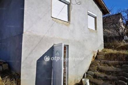 Eladó 2 szobás új építésű nyaraló Komló