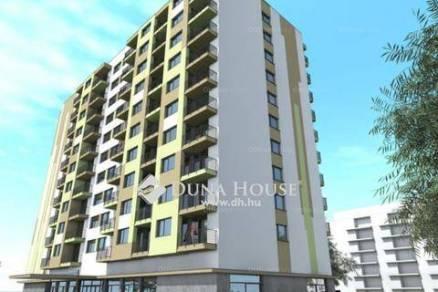 Siófoki új építésű lakás eladó, 66 négyzetméteres