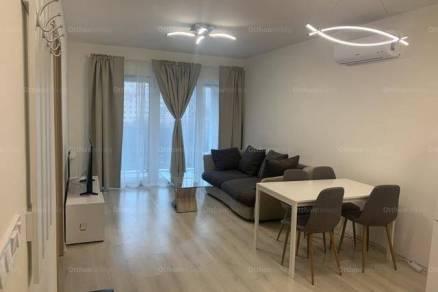 Budapest új építésű lakás kiadó, 2 szobás