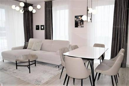 Győr 5 szobás új építésű ikerház kiadó