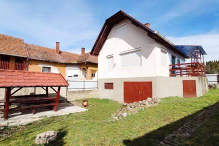 Bogács családi ház eladó, 2+2 szobás