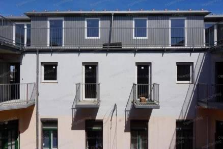 Eladó új építésű lakás Herminamezőn, XIV. kerület Thököly út, 2 szobás