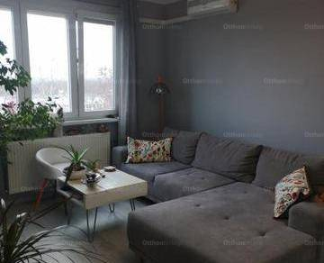 Eladó lakás Szeged, 1+1 szobás
