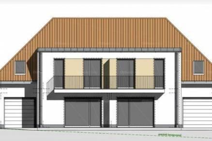 Eger új építésű lakás eladó, 2 szobás