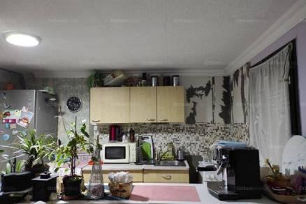 Tóalmás családi ház eladó, 1 szobás