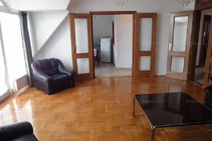 Budapest 4 szobás lakás kiadó