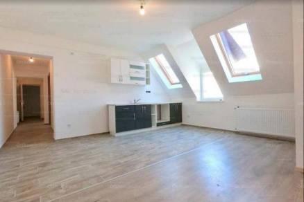 Makó 2 szobás új építésű lakás eladó