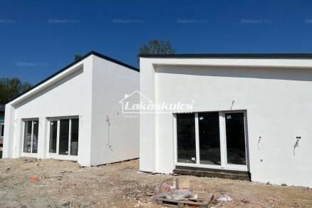 Harka 3 szobás új építésű családi ház eladó