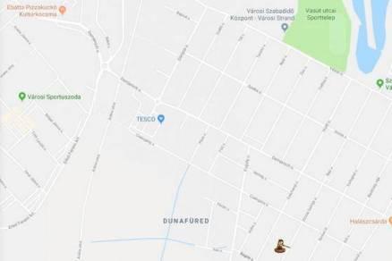 Lakás eladó Százhalombatta, 35 négyzetméteres