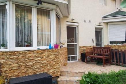 Budapesti eladó sorház, 4 szobás, 115 négyzetméteres