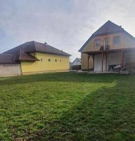 Családi ház eladó Bezenye, 113 négyzetméteres