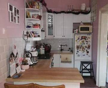 Eladó 1+1 szobás lakás Budapest