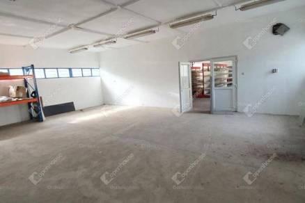 Sátoraljaújhelyi kiadó telek, 100 négyzetméteres