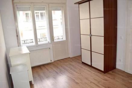Budapest lakás kiadó, 2+1 szobás