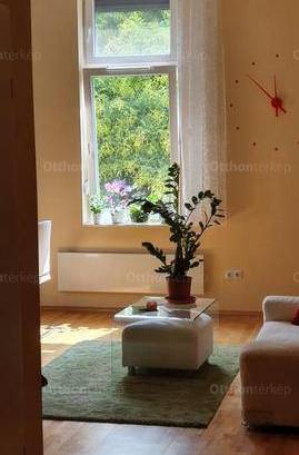Lakás eladó Budapest, 49 négyzetméteres