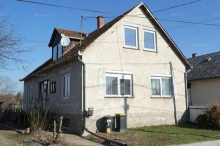Uszód 4 szobás családi ház eladó