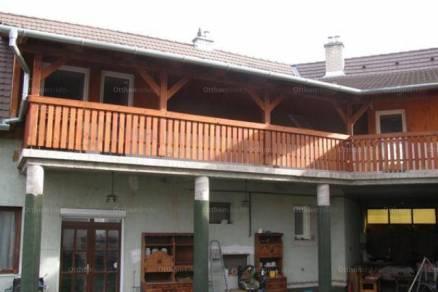 Eladó 5 szobás családi ház Nagykanizsa