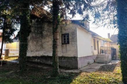 Zákányfalu 2 szobás családi ház eladó
