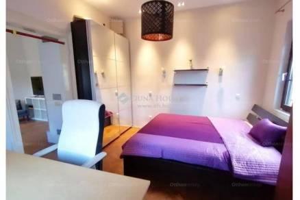 Budapest családi ház eladó, 2 szobás