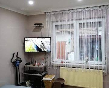 Szolnok 1+1 szobás ikerház eladó