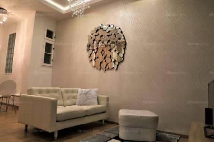 Budapesti lakás kiadó, 50 négyzetméteres, 2 szobás