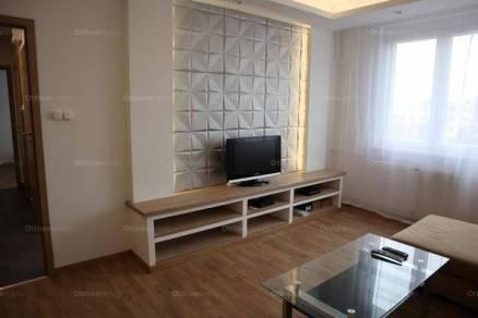 Szegedi lakás kiadó, 49 négyzetméteres, 2 szobás