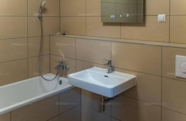 Kiadó lakás Budapest, 2 szobás, új építésű