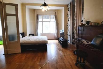 Budapest 2+2 szobás lakás kiadó