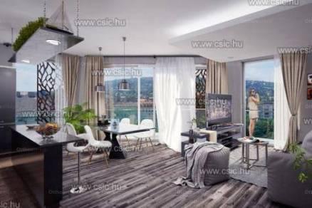 Eladó lakás Budapest, 4 szobás, új építésű
