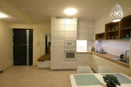 Debrecen 2 szobás új építésű lakás kiadó