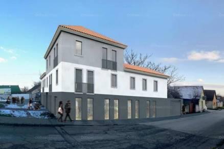 Várpalota új építésű, 1+2 szobás