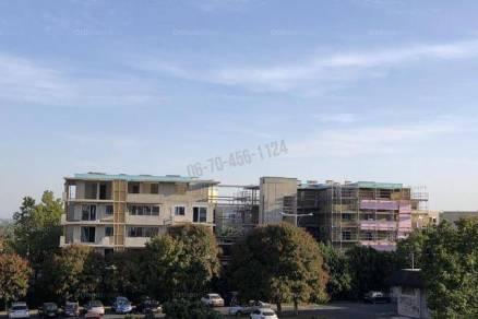 Budapest új építésű lakás eladó, 4 szobás