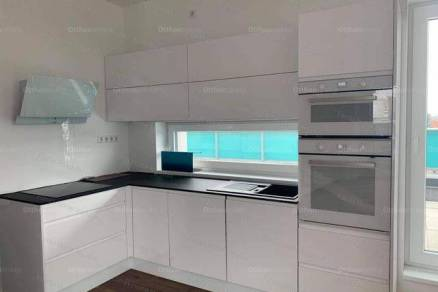 Tatai új építésű lakás kiadó, 100 négyzetméteres, 3 szobás