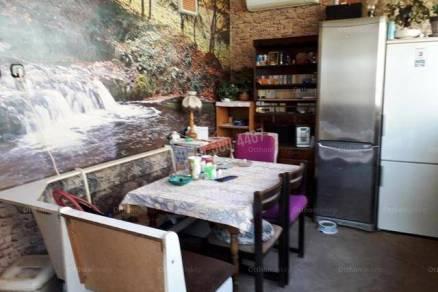 Budapest 2+1 szobás családi ház eladó