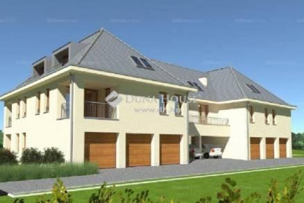 Debrecen új építésű, 1+2 szobás