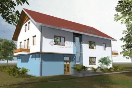 Új Építésű eladó lakás Debrecen, 1+1 szobás