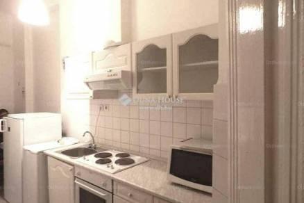 Budapesti eladó lakás, 1 szobás, 51 négyzetméteres