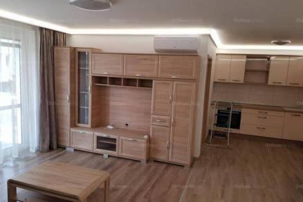 Nyíregyháza új építésű lakás kiadó, 2+1 szobás