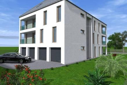 Debrecen 1+2 szobás új építésű lakás eladó