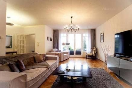 Budapesti lakás kiadó, 133 négyzetméteres, 5 szobás