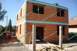 Új Építésű eladó családi ház Göd, 5 szobás