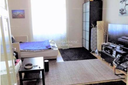 Budapesti eladó lakás, 2 szobás, 60 négyzetméteres