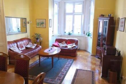 Lakás eladó Budapest, 115 négyzetméteres