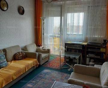 Eladó lakás, Szombathely, 2+1 szobás