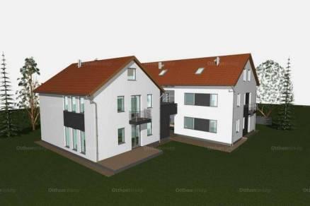 Eladó lakás Érd, 2 szobás, új építésű