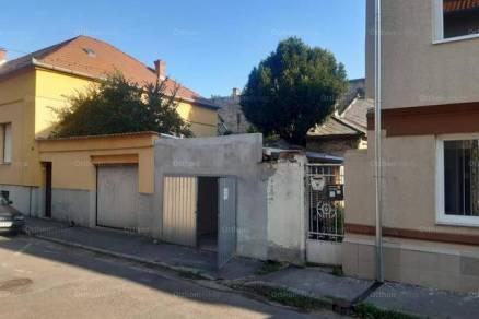 Pécs garázs eladó