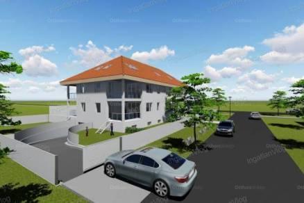 Új Építésű eladó lakás Szeged, 2 szobás