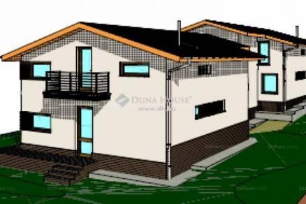 Új Építésű eladó lakás Érd, 4 szobás
