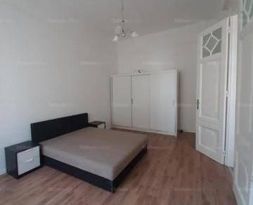Kiadó albérlet, Budapest, 2+1 szobás